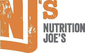 NJs – Nutirtion Joe's Cafe Harrogate Logo