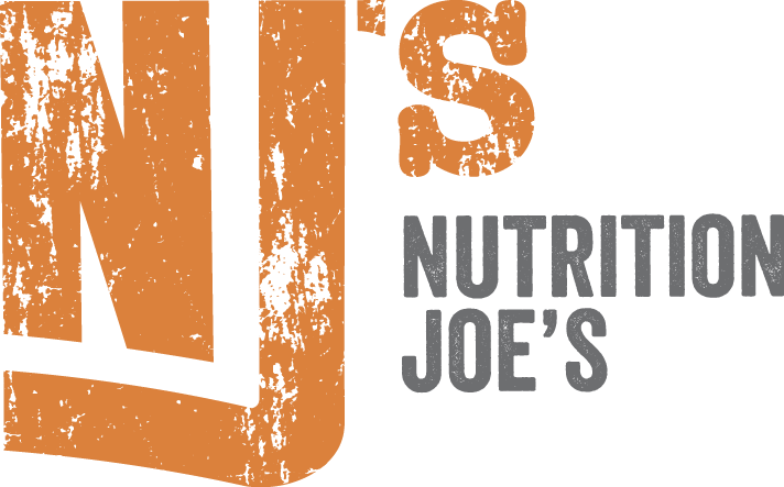 NJs – Nutirtion Joe's Cafe Harrogate Retina Logo